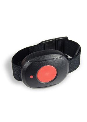 Armband Notruftaste PT-3S