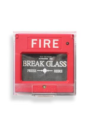 Info: Feueralarm BoxTX-3DS-CP